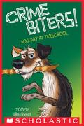 Dog Day Afterschool (Crimebiters #3)