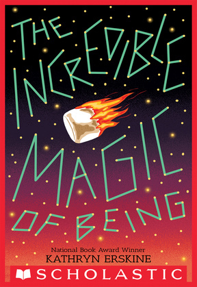 The Incredible Magic of Being