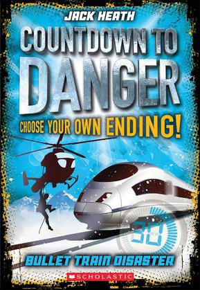 Countdown to Danger: Shockwave