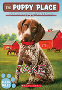 Puppy Place, The #47: Jake