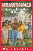 MacDonald Hall Goes Hollywood