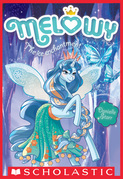 The Ice Enchantment (Melowy #4)