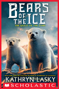 The Quest of the Cubs (Bears of the Ice #1)