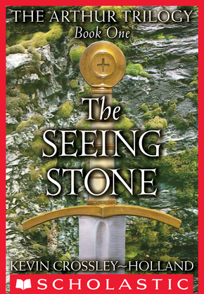 The Seeing Stone (The Arthur Trilogy #1)