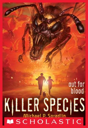 Killer Species #3: Out for Blood