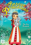 The Ice Diamond (Rescue Princesses #10)