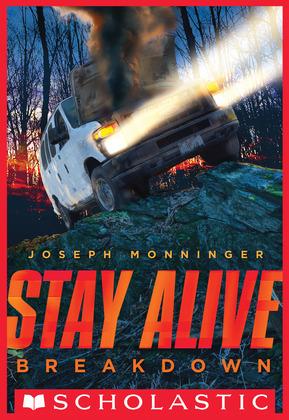 Stay Alive #3: Breakdown