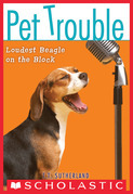 Pet Trouble #2: Loudest Beagle on the Block