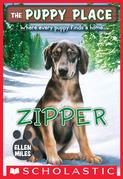 The Puppy Place #34: Zipper
