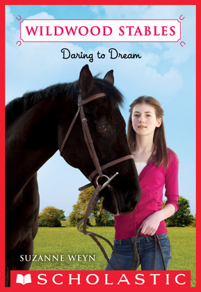 Daring to Dream (Wildwood Stables #1)