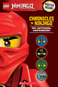 Chronicles of Ninjago: An Official Handbook (LEGO Ninjago)