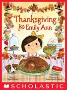 Thanksgiving for Emily Ann