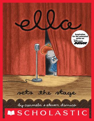 Ella Sets The Stage