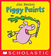 Piggy Paints