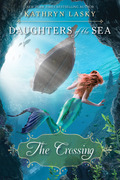 The Crossing (Daughters of the Sea, Book 4)