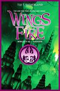 Assassin (Wings of Fire: Winglets #2)