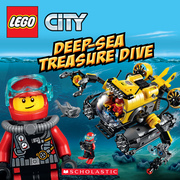 Deep-Sea Treasure Dive (LEGO City: 8x8)
