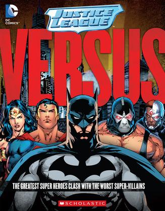 Justice League: Versus