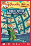 Cyber-Thief Showdown (Geronimo Stilton #68)