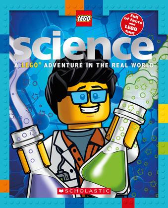 Science (LEGO Nonfiction)