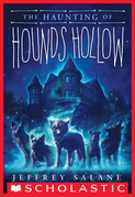 The Haunting of Hounds Hollow