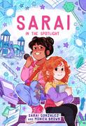 Sarai in the Spotlight! (Sarai #2)