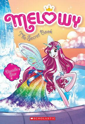 The Secret Book (Melowy #6)
