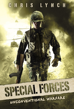 Unconventional Warfare (Special Forces, Book 1)