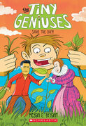 Save the Day! (Tiny Geniuses #4)