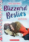 Blizzard Besties: A Wish Novel