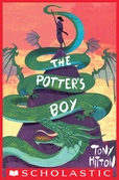 The Potter's Boy