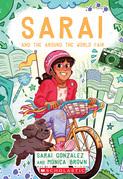 Sarai and the Around the World Fair