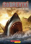 Sobreviví los ataques de tiburones de 1916 (I Survived the Shark Attacks of 1916)