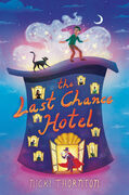 The Last Chance Hotel