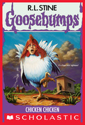 Chicken Chicken (Goosebumps #53)