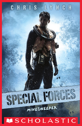 Minesweeper (Special Forces, Book 2)