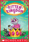 Tabby Takes the Crown (Kitten Kingdom #4)
