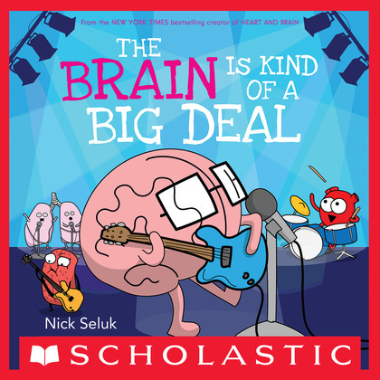 The Brain Is Kind of a Big Deal
