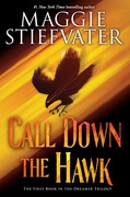 Call Down the Hawk (The Dreamer Trilogy, Book 1)
