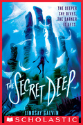 The Secret Deep