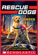 Ember (Rescue Dogs #1)
