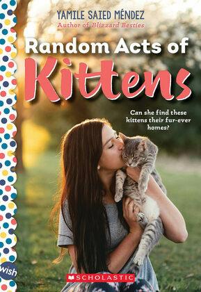 Random Acts of Kittens: A Wish Novel