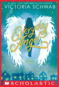 Everyday Angel: Three Novels