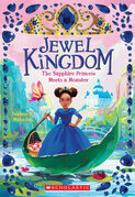 The Sapphire Princess Meets a Monster (Jewel Kingdom #2)