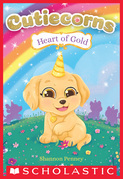 Heart of Gold (Cutiecorns #1)