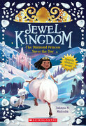 The  Diamond Princess Saves the Day (Jewel Kingdom #4)