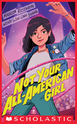Not Your All-American Girl