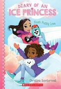 Slush Puppy Love (Diary of an Ice Princess #5)