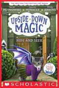 Hide and Seek (Upside-Down Magic #7)
