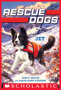 Jet (Rescue Dogs #3)